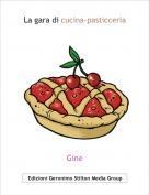 Gine - La gara di cucina-pasticceria