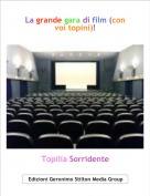 Topilia Sorridente - La grande gara di film (con voi topini)!