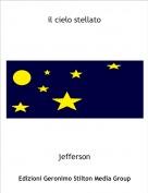jefferson - il cielo stellato