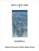 DAVIBENYA - NEVE A NEW YORK1*