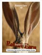 Dulce Olivia - Rabbit Ears1#
