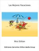 Nico Stilton - Las Mejores Vacaciones