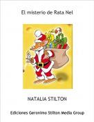 NATALIA STILTON - El misterio de Rata Nel