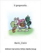 Marie_Claire - il gorgonzola.
