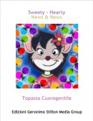 Topassa Cuoregentile - Sweety - Hearty