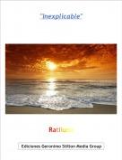 """Ratiluna - """"Inexplicable"""""""