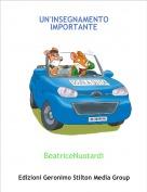 BeatriceNuotardi - UN'INSEGNAMENTO IMPORTANTE