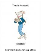 blubbob - Thea's fotoboek