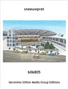 b06805 - sneeuwpret