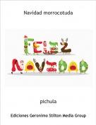 pichula - Navidad morrocotuda