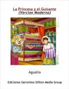 Agualìa - La Princesa y el Guisante(Vercion Moderna)