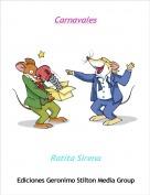 Ratita Sirena - Carnavales