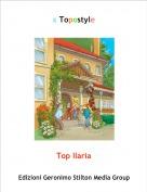 Top Ilaria - x Topostyle