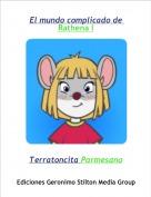 Terratoncita Parmesano - El mundo complicado de Rathena I