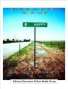 Giulia (bao, se stai lì, leggilo) - La direzione per la felicità, passa dal cuore!