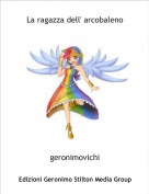 geronimovichi - La ragazza dell' arcobaleno