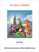 Lolirati - UN VIAJE A LONDRES