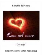 Gutiegle - il diario del cuore