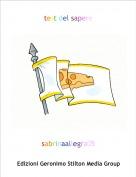 sabrinaallegra05 - test del sapere