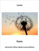 Kippie - Lente