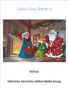 Ainoa - Santa Claus (Parte 1)
