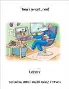 Lezers - Thea's avonturen!