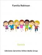 Daniela - Familia Robinson