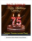 Lenner Thomas-Lenner Tseef - Boek 75 - De kamer der duisternis Deel 3 & 4