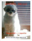 Topogaia03 ---> topolillo - MI PRESENTO , SONO LILLO