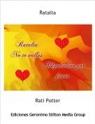 Rati Potter - Ratalta