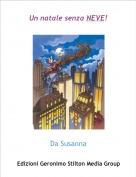 Da Susanna - Un natale senza NEVE!