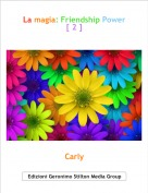Carly - La magia: Friendship Power[ 2 ]