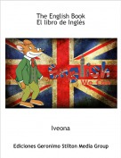 Iveona - The English Book
