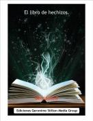 Benjamin7 - El libro de hechizos.