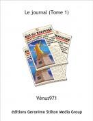 Vénus971 - Le journal (Tome 1)
