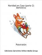 Patxiratón - Navidad en Casa (parte 2) Definitivo