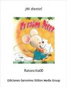 Ratoncita00 - ¡Mi diente!