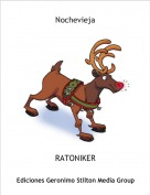 RATONIKER - Nochevieja