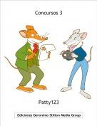 Patty123 - Concursos 3