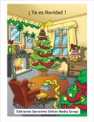 Ratiesther - ¡ Ya es Navidad !