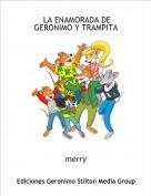 merry - LA ENAMORADA DE GERONIMO Y TRAMPITA