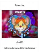 alex910 - Ratonzita
