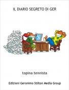topina tennista - IL DIARIO SEGRETO DI GER