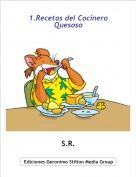 S.R. - 1.Recetas del Cocinero Quesoso
