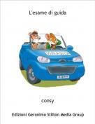 consy - L'esame di guida
