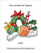 Lokis - Una navidad de bigotes