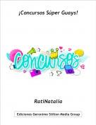 RatiNatalia - ¡Concursos Súper Guays!