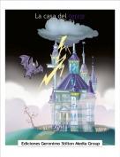 Kry!!! - La casa del terror(PARTE 2)