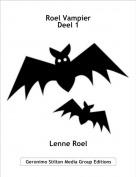 Lenne Roel - Roel VampierDeel 1