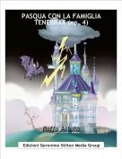Baffo Astuto - PASQUA CON LA FAMIGLIA TENEBRAX (ep. 4)